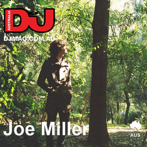 DJ Mag Podcast (January 2014)