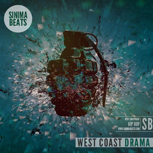 West coast // Cali beats
