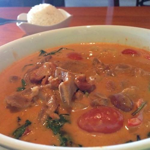 Thai Food Music