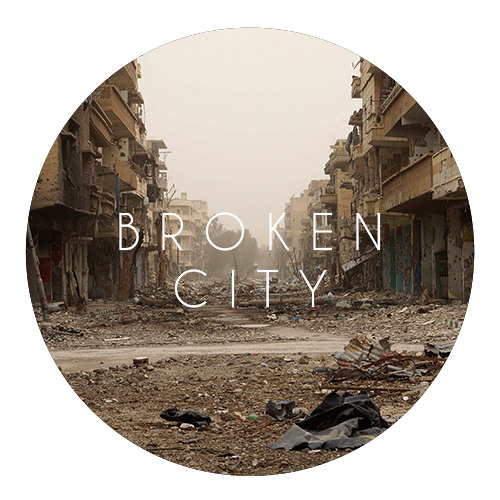 Broken City - composed by