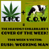 THC - Rush  Working Man 1-29-14