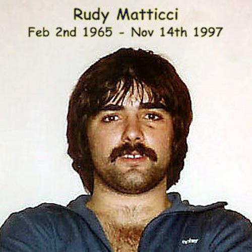 """Allison""~Rudy Mattucci~03-'83"