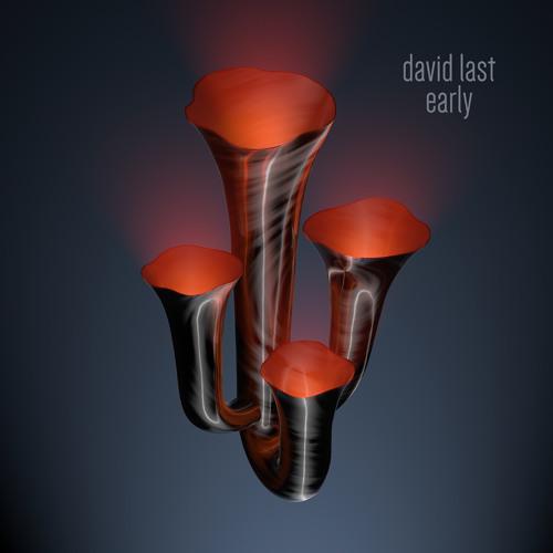 David Last - Sunspots (feat. Asako Fujimoto)