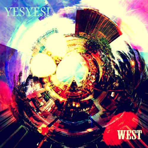 West (EP)