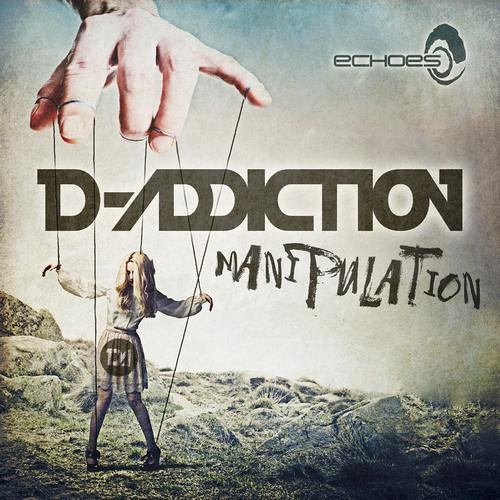D-Addiction - WTF (Coming Soon!!! Remix)