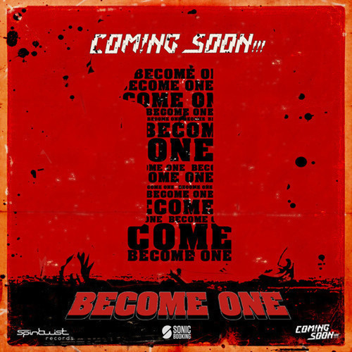 "COMING SOON!!! - ""BECOME ONE EP"" - 4 TRACKS TEASER - SPINTWIST RECORDS"