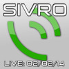 Sivro - Sunday Session (2014-02-02)