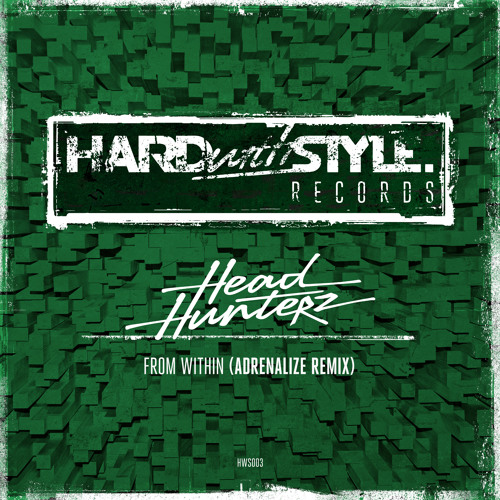 Headhunterz - From Within (Adrenalize Remix) [Preview]
