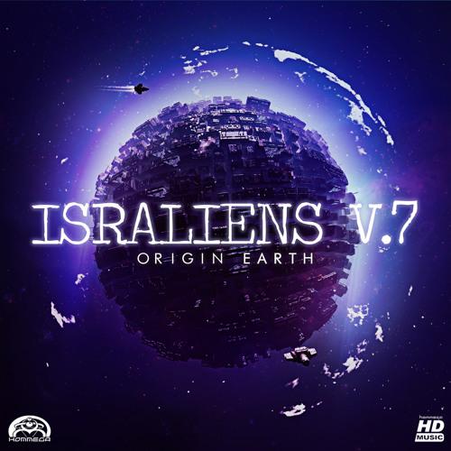 ISRAliens v.7 Origin Earth (continuous mix)