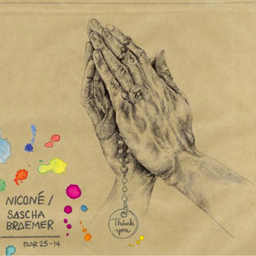 Niconé, Sascha Braemer Thank You Original Mix