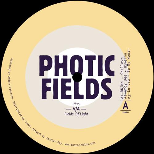 PF05 V/A - Fields Of Light (BNJMN, Aroy Dee, Lerosa, Metropolis, Perseus Traxx, Tr One)
