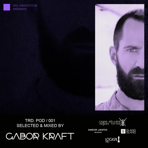 TRD. POD 001 by GABOR KRAFT