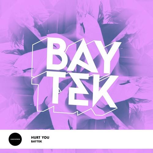 Hurt You (Platform 19 Remix) - Baytek [UNKNOWN RECORDS]