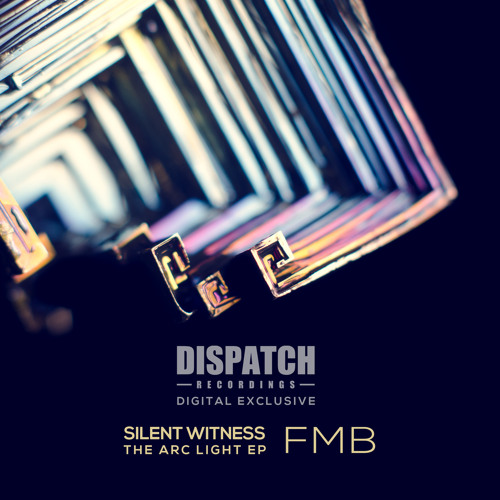 Silent Witness - FMB - Dispatch 076 C (CLIP) - OUT NOW