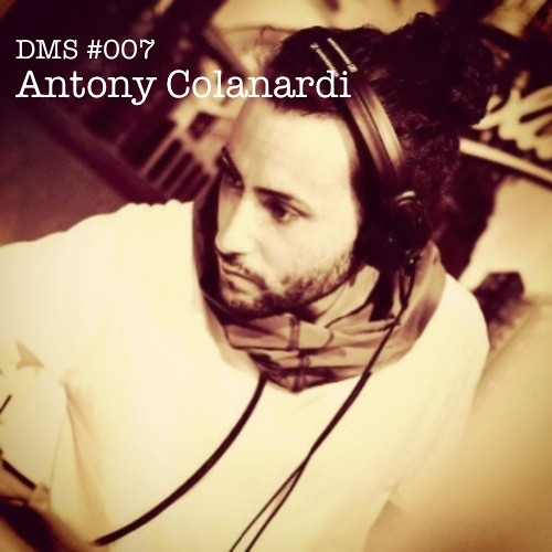 Dessau Mix Series #007 - Antony Colanardi - FREE DOWNLOAD