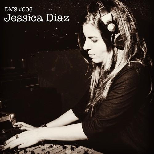Dessau Mix Series #006: Jessica Diaz - FREE DOWNLOAD