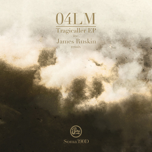O4LM - M Place (James Ruskin Remix) (Soma 390)