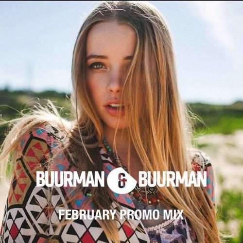 Buurman & Buurman - February Promo Mix