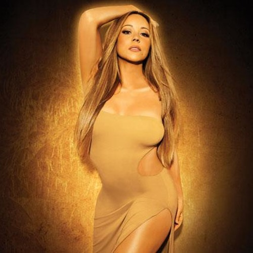 Mariah Carey - Bringin' On The Heartbreak (Deep House Remix By Alessandro Otiz)