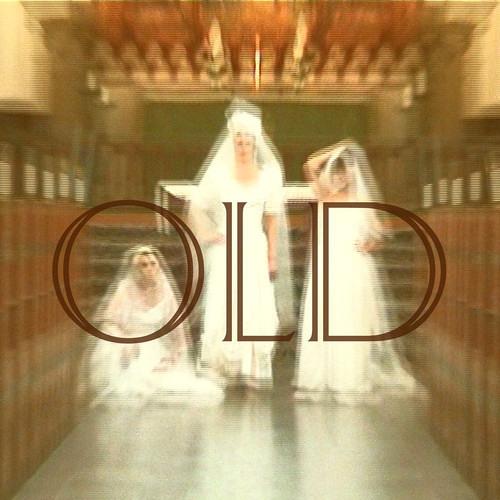 OLD - Knee Hang Gang (Sandra Mosh Remix)