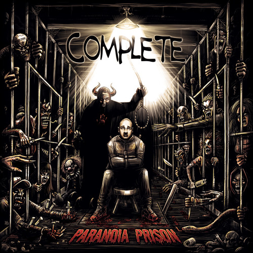 I Spy (Feat. Omac) - By Complete