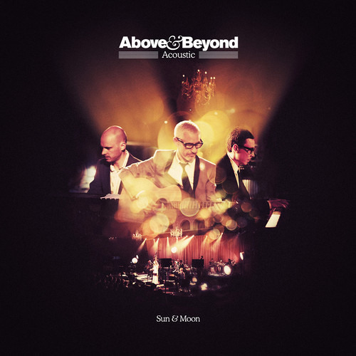Above & Beyond (Acoustic) - Satellite