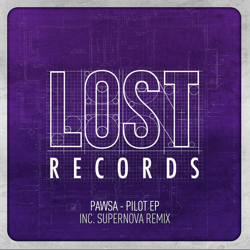 PAWSA - Pilot (Original) - Out Now