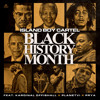 Black History Month (allblackeveryTING) **Explicit** IBC Featuring Planet VI, Prya, Kardinal