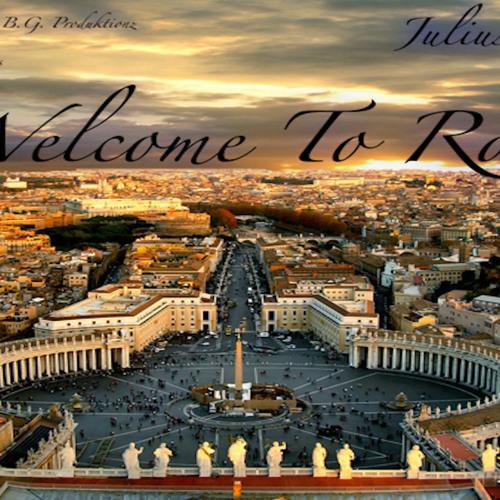 Welcome 2 Rome/Caezars Palace