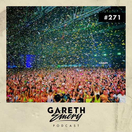 The Gareth Emery Podcast: Episode 271