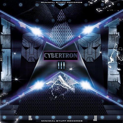 James Delato - Cybertron (MiniKore Rework Remix) Mp3 LowQ [Minimal Stuff Records]
