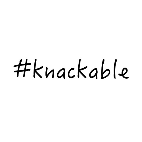 #knackable - Colors Amped & Marc Lindner