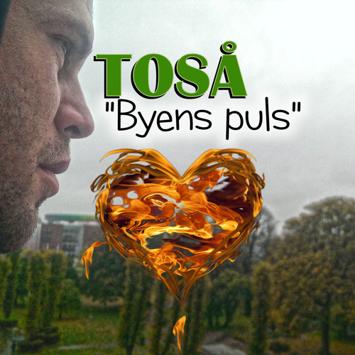 Byens Puls Toså Feat Miss Kristine Bas Welsink Beat By Tosaa