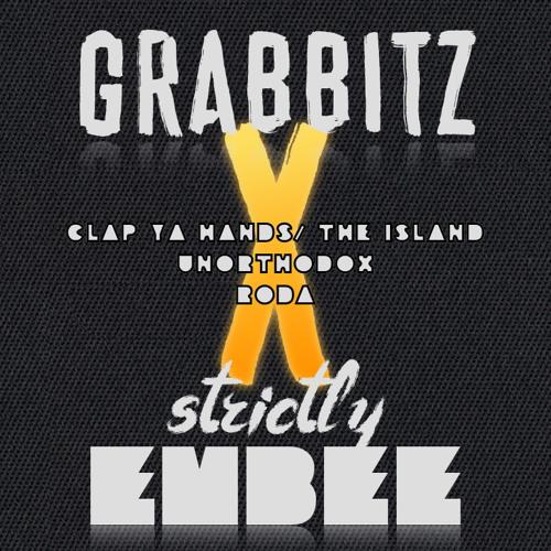 Grabbitz X Strictly Embee- Unorthodox