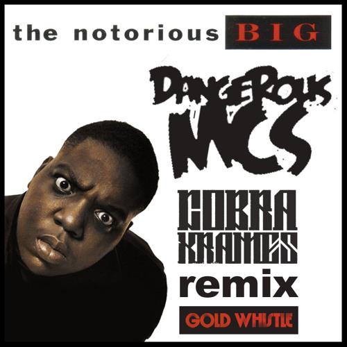 Notorious BIG - Dangerous MCs (Cobra Krames Remix)