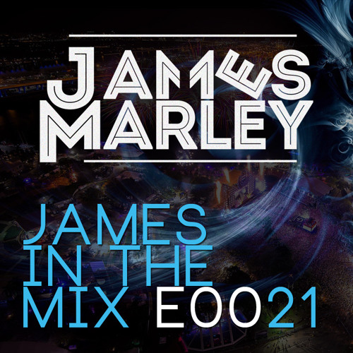 James In The Mix - E0021