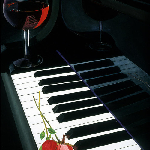 Wine and Roses (Pasztor)