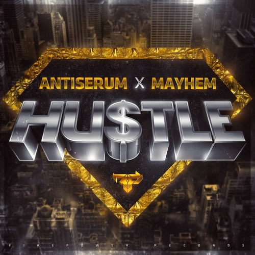 Cry Baby by Mayhem & Antiserum