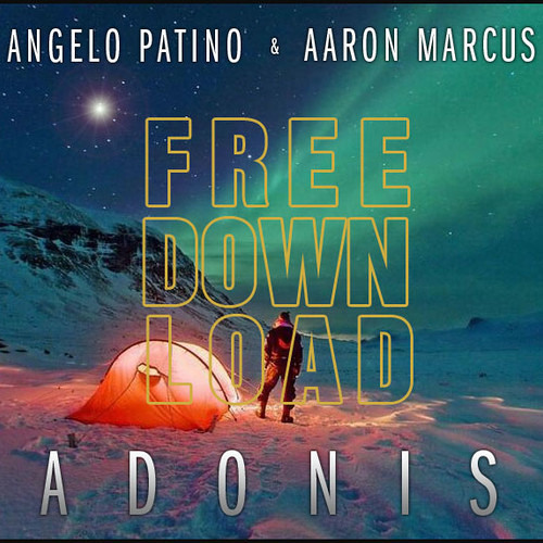 Adonis by Aaron Marcus & Angelo Patino