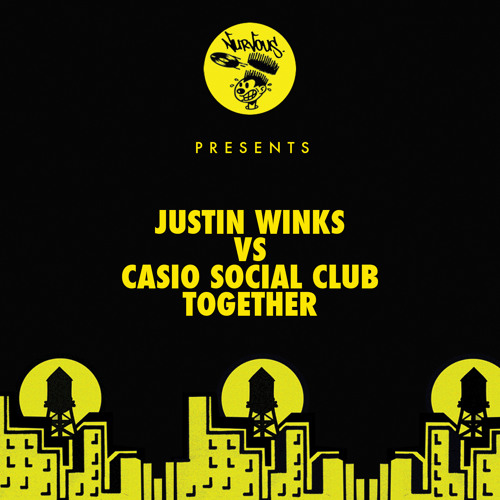 Justin Winks vs Casio Social Club - Together • (EP Preview)