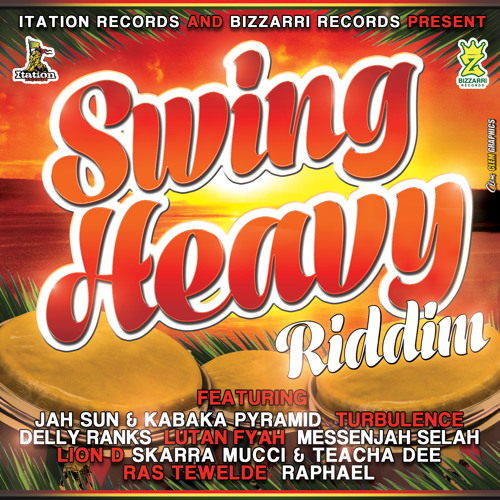 Swing Heavy Riddim Megamix By Heavy Hammer Sound (Dj Charly)