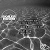 Optimo b2b Harri & Domenic Boiler Room x Sub Club mix