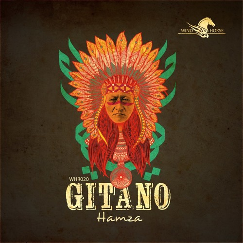 GITANO (Album) - HAMZA [WHR020]