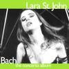 Bach - Double Violin Concerto in D Minor, BWV 1043 - 2nd Mvt, Adante