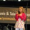 LYNN Music & Talent Development - Klara chante Party In The U.S.A