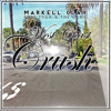 Markell Clay Feat Game and Tyga - West Coast Crush Remix