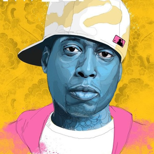 Come Here remix (prod. @AntRich415) Talib Kweli ft. Miguel, Busta Rhymes, Ludcaris