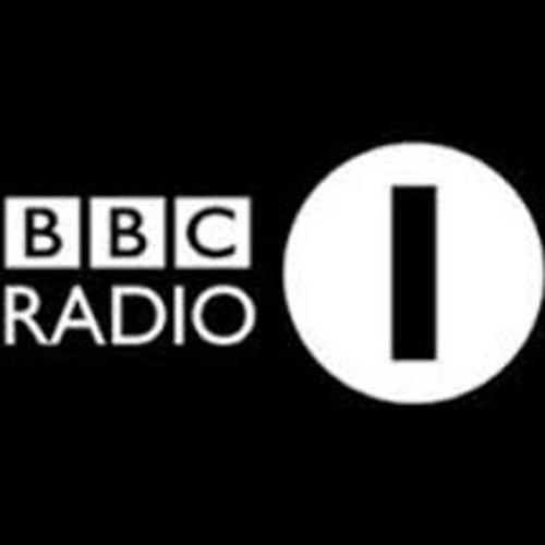 BBC Radio 1 Guest Minimix for Danny Howard