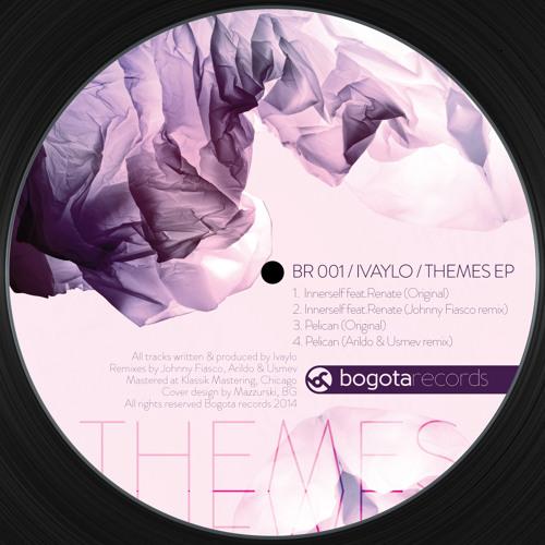 Ivaylo - Themes (Bogota Records)