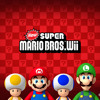 New Super Mario Bros Wii Main Theme